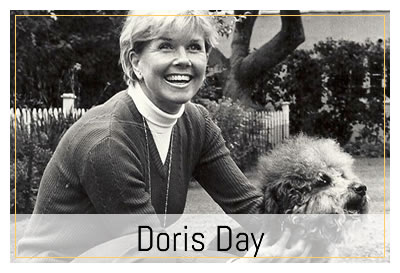 carmel by the sea hotel - doris day