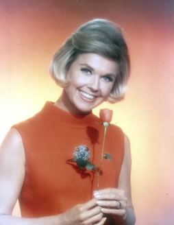 doris day from doris day show
