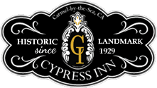 Cypress Inn Logo